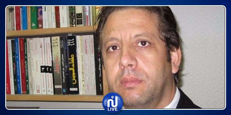 خالد الكريشي: لا لقانون الإقصاء