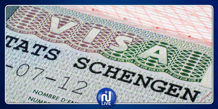 تسهيلات جديدة  للحصول على تأشيرة ''شنغن''