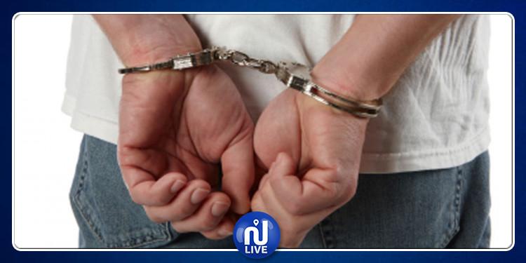 القبض على إرهابي مجّد العمليتين الإرهابيتين