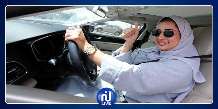 Les Saoudiennes inscrivent le droit de conduire dans leur contrat de mariage