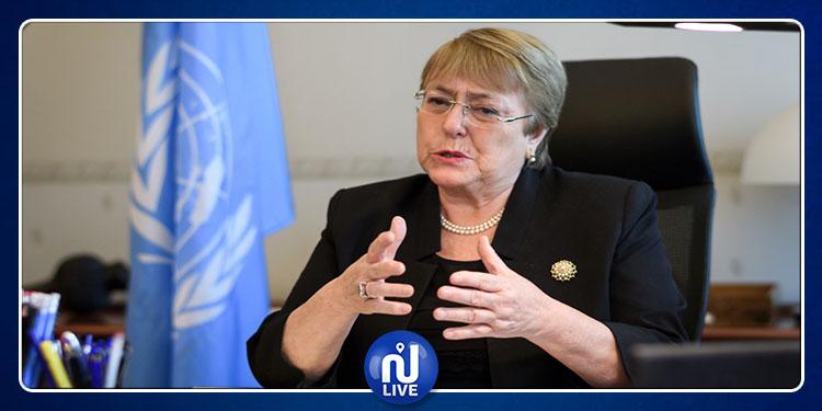 مفوّضة الأمم المتحدة السامية لحقوق الإنسان في زيارة رسميّة إلى تونس