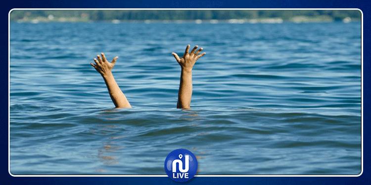 الكاف: غرق شاب في بحيرة