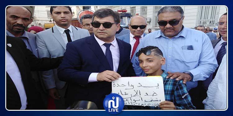 وزير السياحة: التفجيران الارهابيان في العاصمة لن يؤثرا على الموسم السياحي