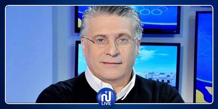 نبيل القروي: 'الشاهد وتحيا تونس  مجموعة من الإنتهازيين كذبوا وتحيلوا'