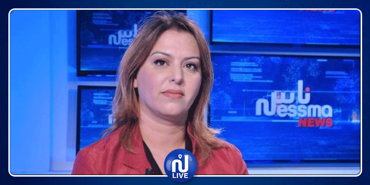 Ons Hattab: Viser une personne en tête des intentions de votes est un coup porté à la démocratie