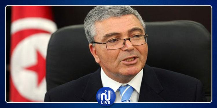 وزير الدفاع: 'تونس تعيش أحسن فترة استقرار أمني '