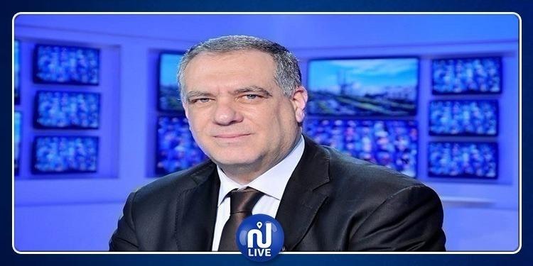 غازي الشواشي: ''مشروع قانون تعديل قانون الانتخابات سقط لعدم التصويت على عنوانه''