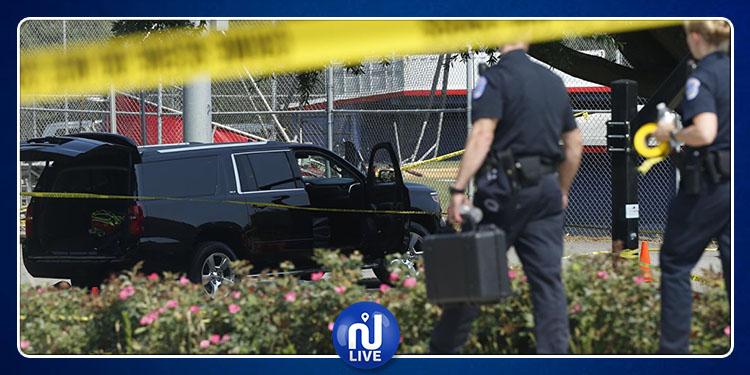 مقتل 12 شخصا في إطلاق نار بفرجينيا الأميركية
