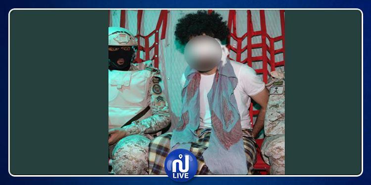 اعتقال زعيم 'داعش' أبو أسامة المهاجر (صور)