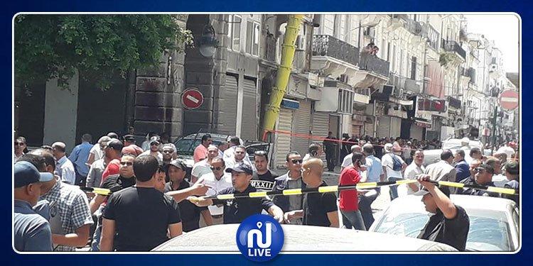 Attentat d'El Gorjani-Sliti : L'identité du terroriste a été déterminée