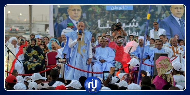 الموريتانيون يصوتون لاختيار رئيس جديد للبلاد