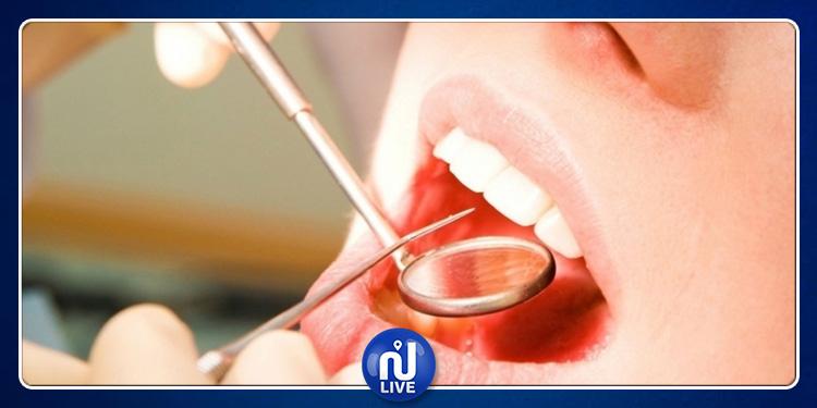 لليوم الثاني على التوالي: أطباء الأسنان يحملون الشارة الحمراء