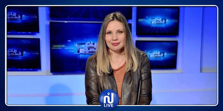 Fatma Mseddi-Elections : Je refuse l'exclusion de quiconque !