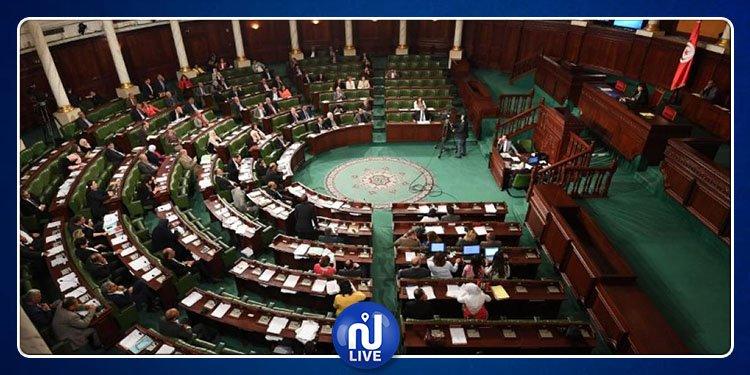 Recours contre l'amendement de la loi électorale : Liste des députés signataires