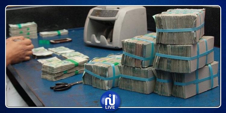 ابتداء من اليوم: منع المعاملات الماليّة التي تفوق 5 آلاف دينار نقدا