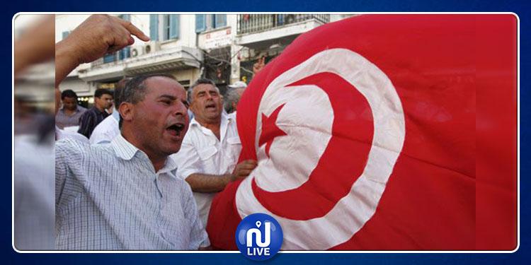 شوقي الطبيب: 80 بالمائة من التونسيين لا يثقون في الأحزاب السياسية