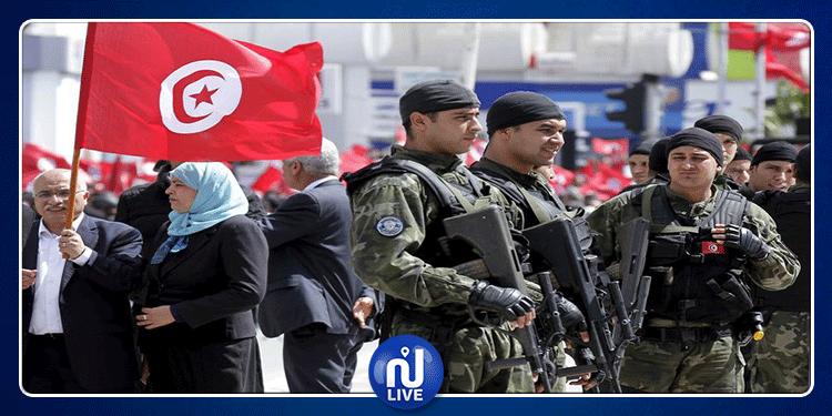 وزير الدفاع: 'الوضعية الأمنية في تونس مستقرة'