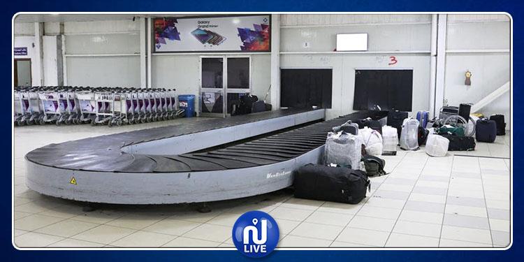ليبيا: استئناف الرحلات في مطار معيتيقة