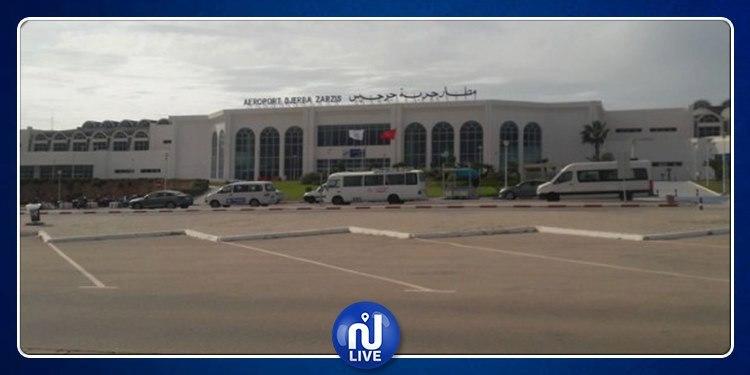 Djerba : Les pèlerins indignés