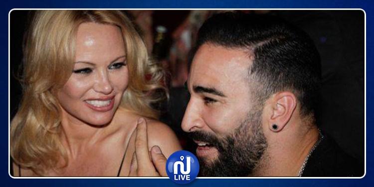 Adil Rami réagit aux accusations de Pamela Anderson