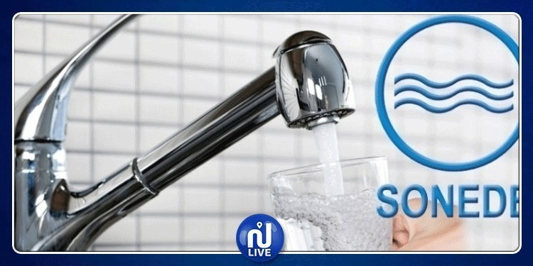 اضطراب وانقطاع في توزيع الماء الصالح للشرب في هذه المناطق