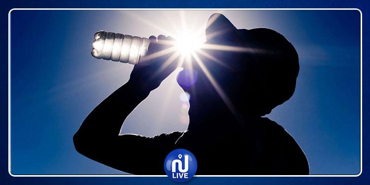 أهمّ الإجراءات الوقائية لمجابهة ارتفاع درجات الحرارة خلال الأيّام القادمة