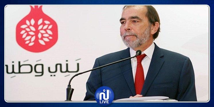 Beni Watani refuse l'amendement de la loi électorale