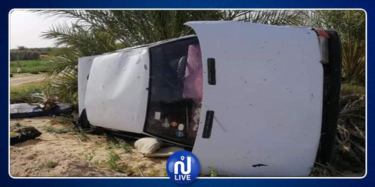 قبلي:خنزير بري يتسبب في حادث مرور (صور)