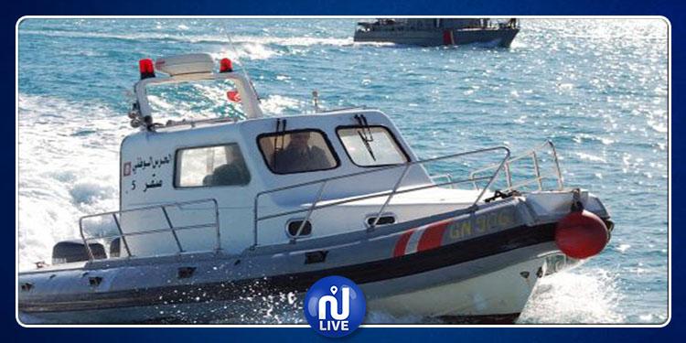 القبض على 21 شخصا حاولوا اجتياز الحدود البحرية خلسة