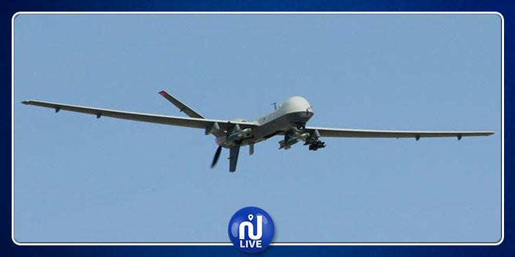 إيران تعلن إسقاط طائرة أمريكية