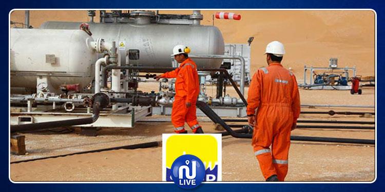 إتّحاد الشغل بتطاوين يدعو الى وقف الإنتاج في شركة 'سيتاب' البترولية