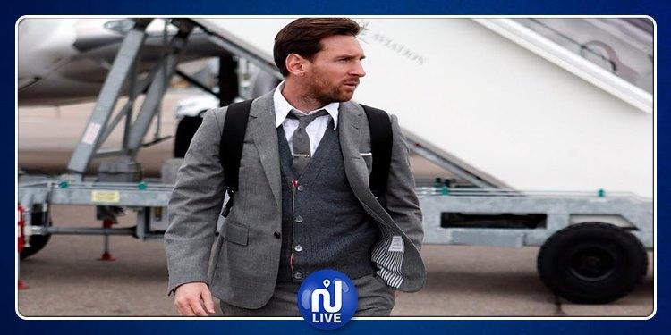 Messi sportif le mieux payé en 2019