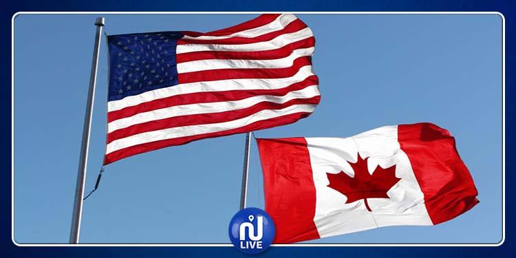 سفارتا أمريكا وكندا تدينان الهجومين الإرهابيين بالعاصمة