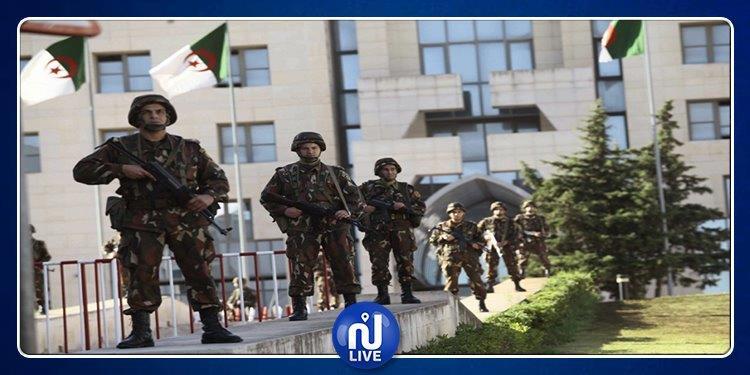 Algérie : 3 hauts officiers condamnés à mort