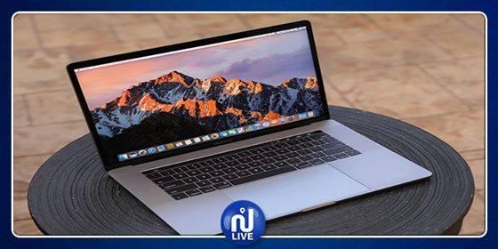 Apple : MacBook Pro 15 pourrait prendre feu à tout moment…
