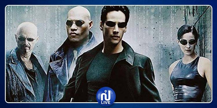 Matrix est de retour… sans Keanu Reeves