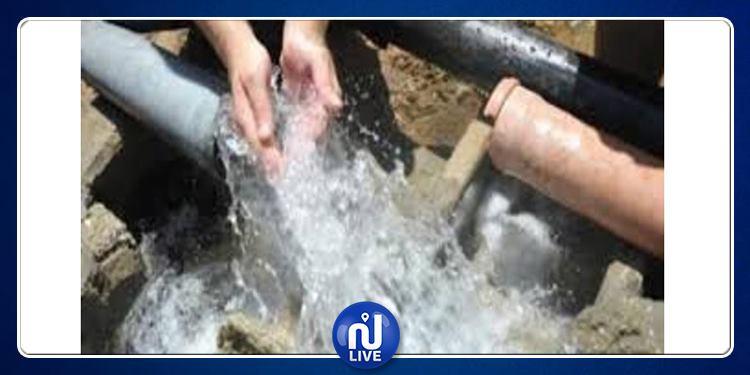 قابس: فلاحون يحتجّون ويقطعون مياه الشرب عن بعض المناطق!