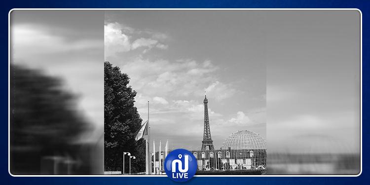 اليونسكو تنكّس الأعلام حدادا على الرئيس الباجي قائد السبسي
