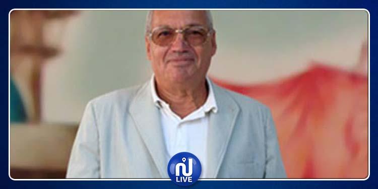 وفاة  المدير العام السابق للديوان الوطني للسياحة وحيد ابراهيم