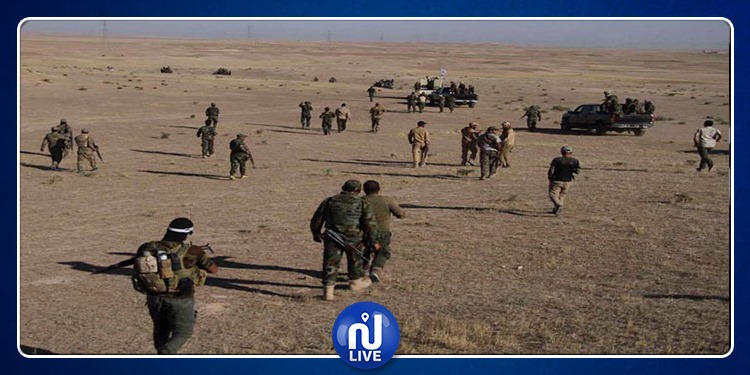 ألف مقاتل 'داعشي' تسللوا من العراق نحو هذه الدولة