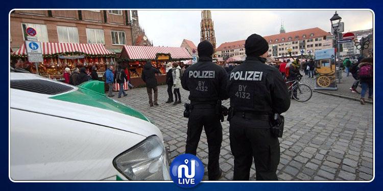 ألمانيا.. إخلاء 3 مساجد بعد بلاغات بوجود متفجرات