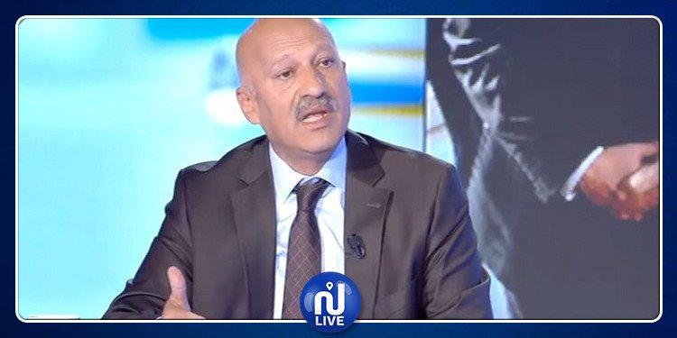 Ridha Belhaj appelle BCE à refuser la loi d'exclusion