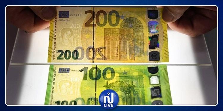 L'euro s'étiole face au dollar…