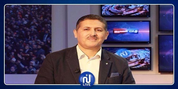 عماد الدايمي لن يترشح للانتخابات التشريعية القادمة