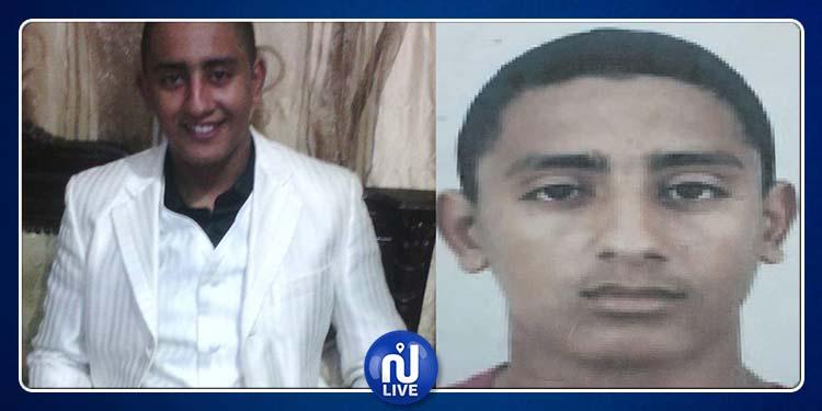 الداخلية: الإرهابي أيمن السميري فجر نفسه بحزام ناسف ولم يكن يرتدي زيّا نسائيا
