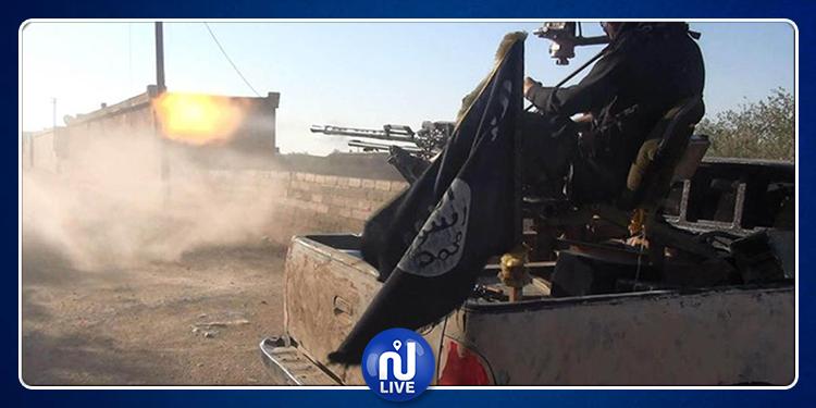 تقرير أمريكي يحذّر: 'داعش' عائد بأكثر خطورة خلال الأشهر المقبلة
