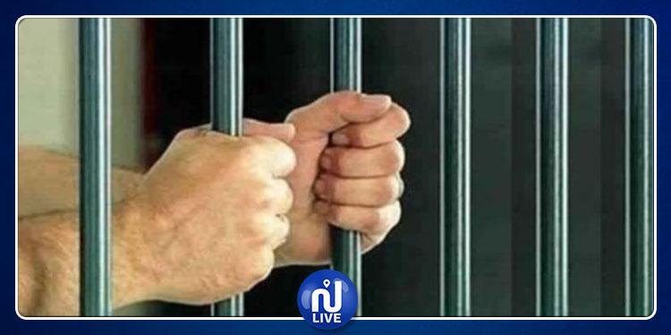 سوسة: القبض على شخص محكوم بــ19 سنة سجنا