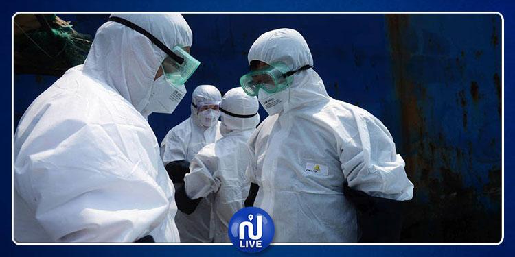 الصحة العالمية: وباء إيبولا ''حالة طوارئ دولية''