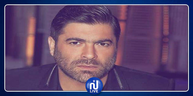 طليقة وائل كفوري تتهمه بالعنف الزوجي!