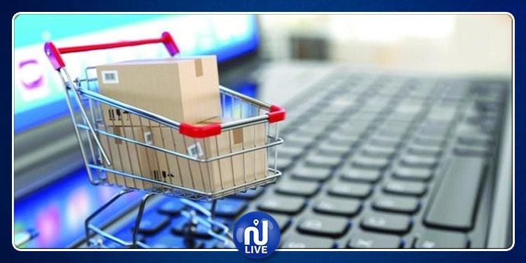 سمير بشوال: حجم التجارة الإلكترونية في تونس لا يتجاوز 2 %